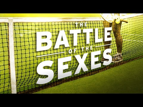 The Battle of the Sexes - Official Trailer