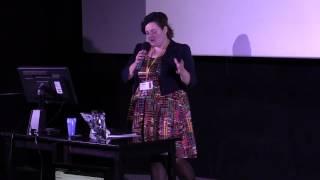 Karolina Andersdotter - CopyCamp 2015