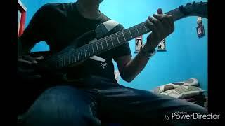 Download lagu kaluman, ujung mata pisau , guitar cover, by jefri meldi