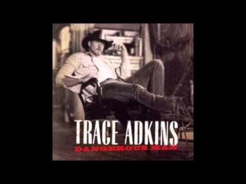 Trace Adkins Ain't No Woman Like You