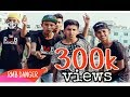 bangla rap song /Dhakar polapain/RMB DANGER FullVIDEO RAP SONG