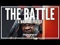 Prayer For Battle - Spiritual Battle Prayers