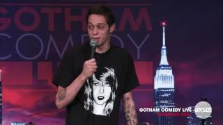 Gotham Comedy Live Salute to the 2016 Election #3