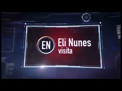 VÍDEO: Programa Eli Nunes visita