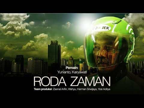 GO-VIDEO 2017_Roda Zaman_Zaenal Arifin