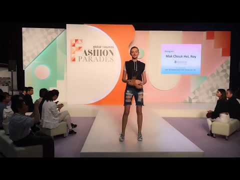 Live: Designers Show - Apparel on 29th Oct, 2017