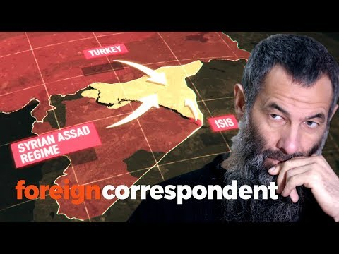 Syrian Kurds are building a democracy in the ruins of ISIS's Caliphate | Foreign Correspondent