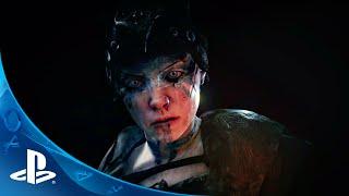 PlayStation E3 2015 - Hellblade: Senua