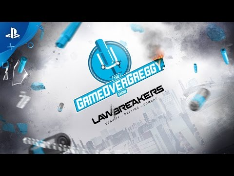 lawbreakers - 0 - LawBreakers' Gravity-Defying-Combat Coming to PlayStation 4