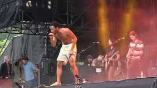 Watch Childish Gambino Ii Earth The Oldest Computer video