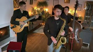 Santa Claus Is Coming To Town | Blue&Mellow von Nachklang (Cover)