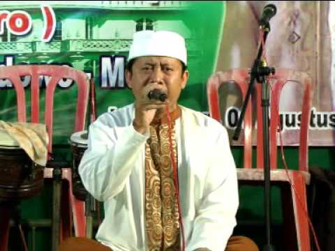 Lantunan Qori Ustadz Masruh Al-Irsyad Merdu Sekali Pada Acara Walimatul Khitan