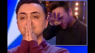 Ant and Dec BGT golden buzzer act called show a 'mockery of entertainment' as he urged people to swi