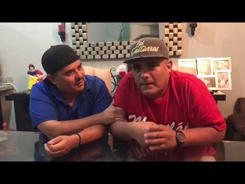 Esperen la entrevista con cesar estrada EL MOREÑO acordeón de JULION ALVAREZ en pashonazo tv