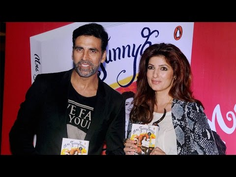 Akshay Kumar wanted to marry someone else before Twinkle Khanna |Filmibeat