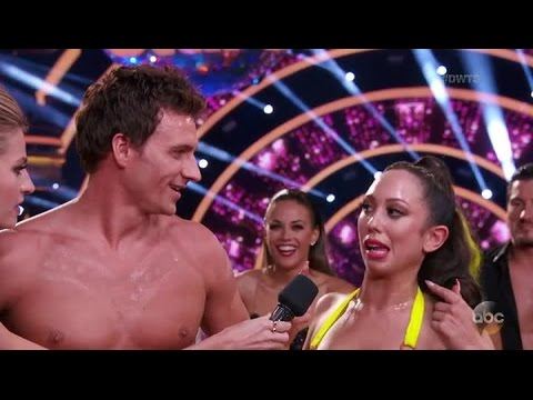 Download Dancing With the Stars (US) - Season 23 Episode 9 - Week 5: Results Show