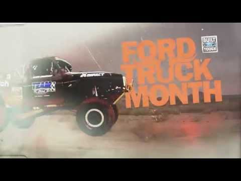 Team Ford Lincoln Truck Month