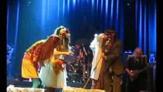 Drahdiwaberl Forever live im Wiener Gasometer - 3v8