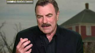 Jesse Stone: No Remorse - You Ask They Tell: Tom Selleck