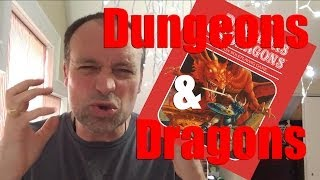 Dungeons & Dragons & dGeek!