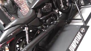 Harley-Davidson Riding Academy Capítulo 2 El Jumpstart