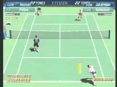 Free download virtua tennis 2009 game for pc full version.