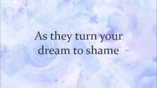 I Dreamed a Dream karaoke in Bb major (-5 pitch)