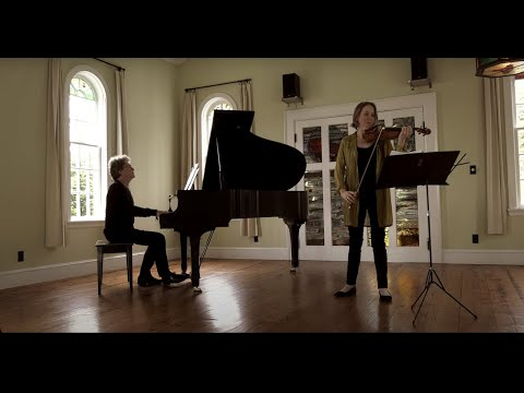 Duo Concertante - Ian Cusson - The Garden of Earthly Delights