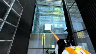 Portal 2 Co Op Staleris And Kiranris   Part 9 ПОТРАЧЕНО