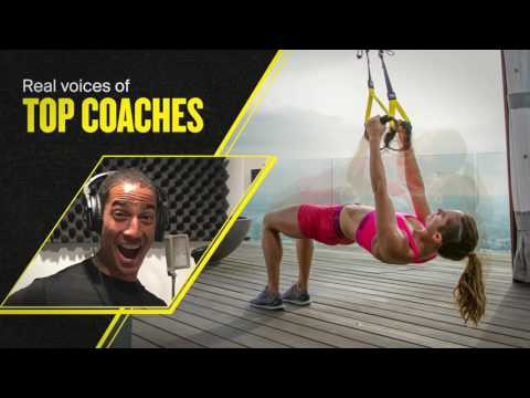 TRX Training | TRX App