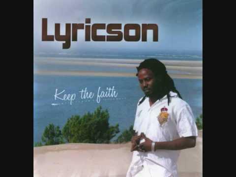 lyricson -keep the faith