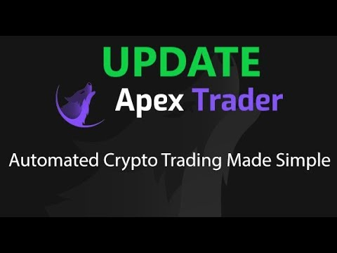 Testing Apex Crypto Trading Bot - Successful Strategy