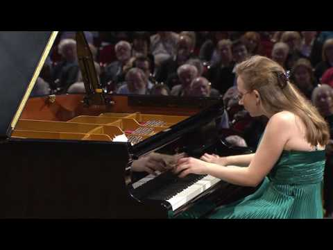 Marianna Prjevalskaya – Etude in G flat major, Op. 10 No. 5 (first stage, 2010)