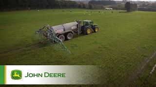 Solutions AMS John Deere - Solutions d'agriculture de précision