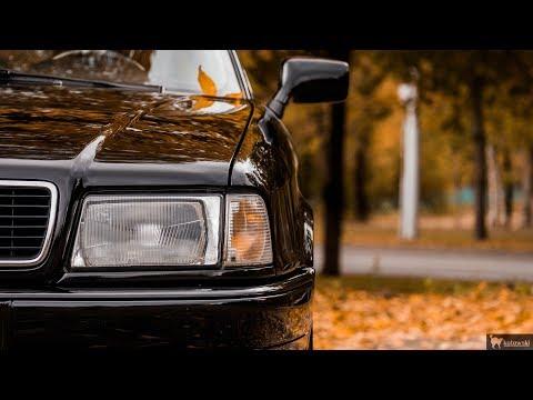 Идеальная Audi 80 B4: КАКИЕ ТАЗЫ ?!