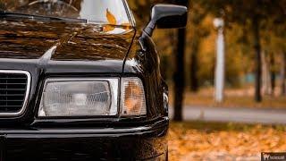 видео Audi 80 | Освещение | Ауди 80