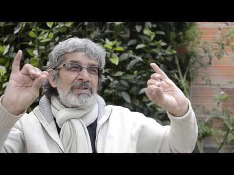 Entrevista a Luis Enrique Castillo Mateus