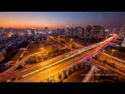 A Xiamen y luego a Hangzhou