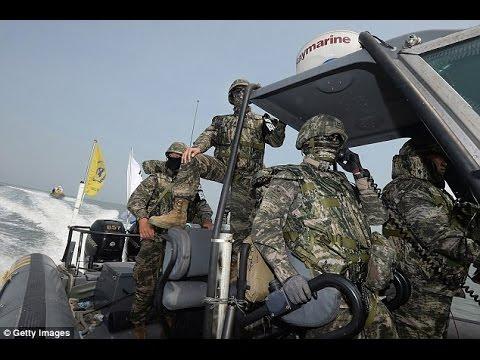 Warning! South Korea Ready To Shoot Chinese Boats - Increased Distress of Nations!