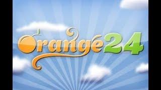 Новая экономическая игра без вложений Проект orange24