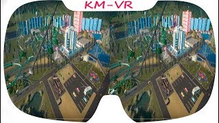 3D-VR VIDEOS 317 SBS Virtual Reality Video google cardboard 2k