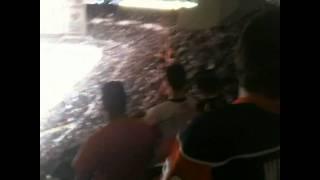The Gang Bang Song @ Islanders Game