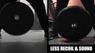 Sound Proof Gym Flooring - LDS Mammoth Floor System