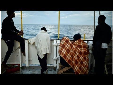 Migrants : L'Italie a déjà quasiment fermé sa frontière maritime - La Nouvelle Tribune