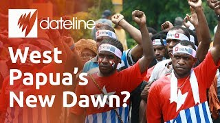 West Papua\x27s Fight for Independence
