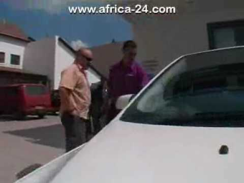 First Car Rental Sandton Johannesburg - Africa Travel Channel