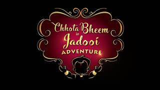 Chhota Bheem in Jadooi Adventu..
