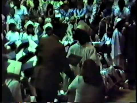 Islip High School Class of 1983 Graduation