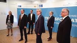 Unternehmen in der Transformation – Durchstarten trotz Corona-Krise - Bayern