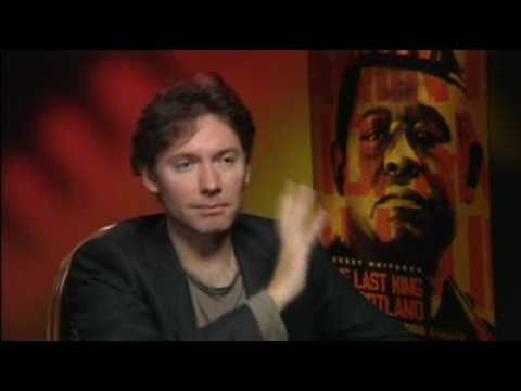 The Last King Of Scotland - Kevin MacDonald interview - YouTube